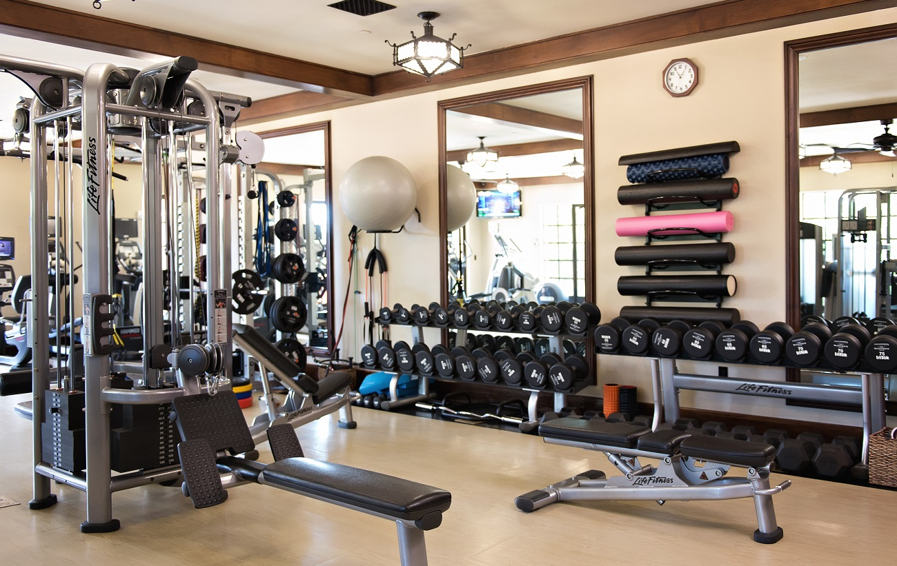Madison Fitness Spa Gallery (6)