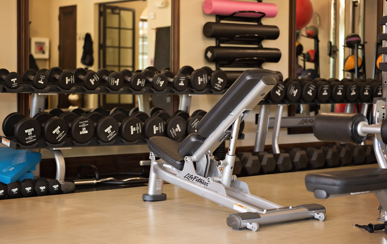 Madison Fitness Spa Gallery (8)